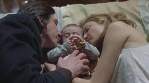 Hungry heart dal film di Saverio Costanzo