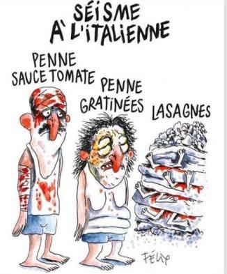 vignetta terremoto