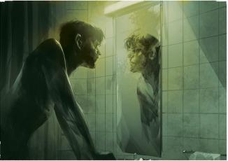 paura-specchio