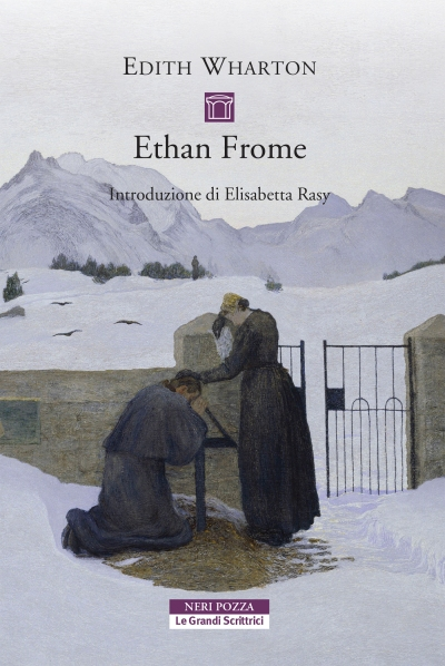 Ethan Frome 01
