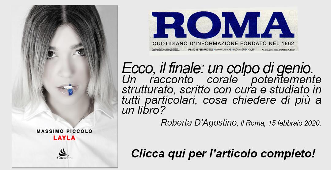 Roma Blog