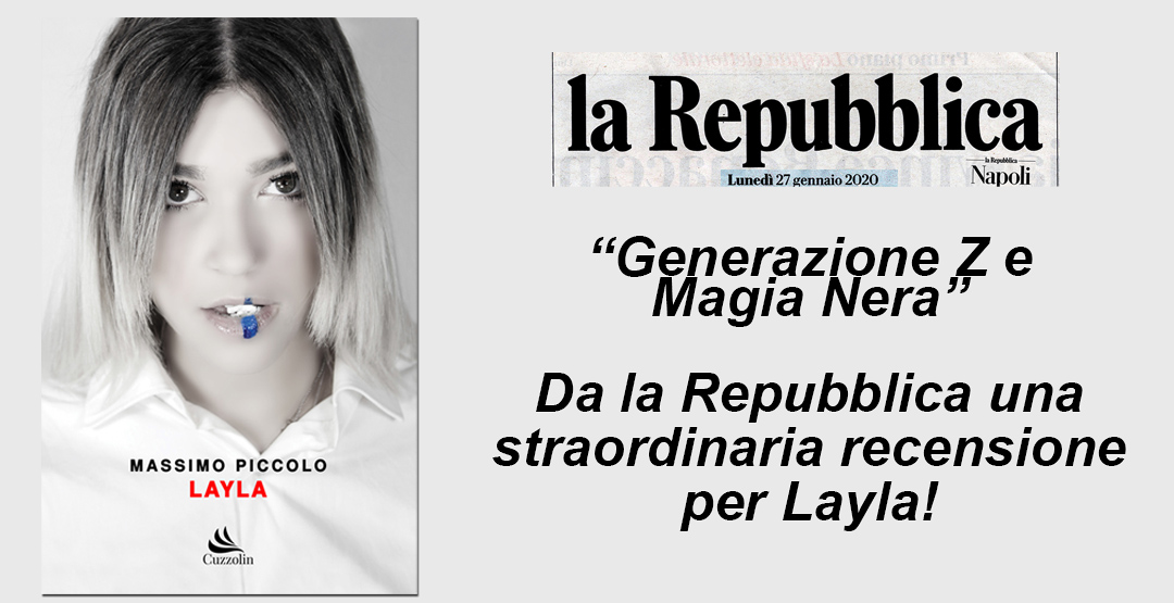 la Repubblica blog